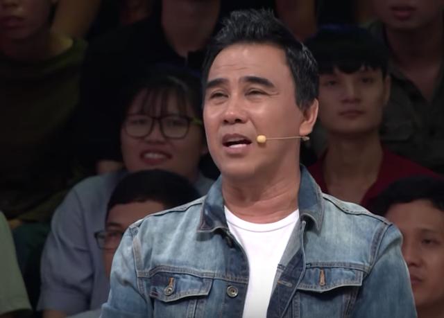 Phú Quang khóc nghẹn, kể về người thanh niên bỏ mạng khi lao động xa xứ - 2