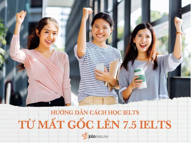 Học tiếng Anh mỗi ngày: Hướng dẫn cách học IELTS 6.5 cho người mới bắt đầu - 1