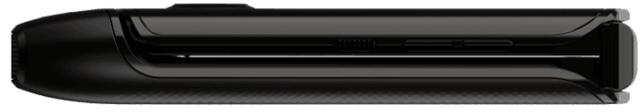 Lộ ảnh smartphone màn hình gập của Motorola với thiết kế huyền thoại - 7