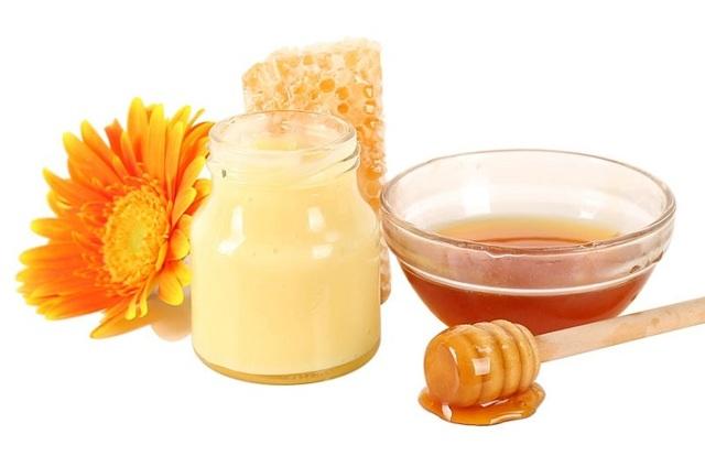 Những lợi ích sức khỏe của sữa ong chúa - 1