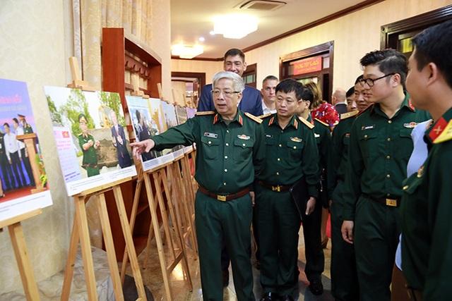 Việt Nam - Hoa Kỳ thúc đẩy các hoạt động hợp tác khắc phục hậu quả sau chiến tranh - 2