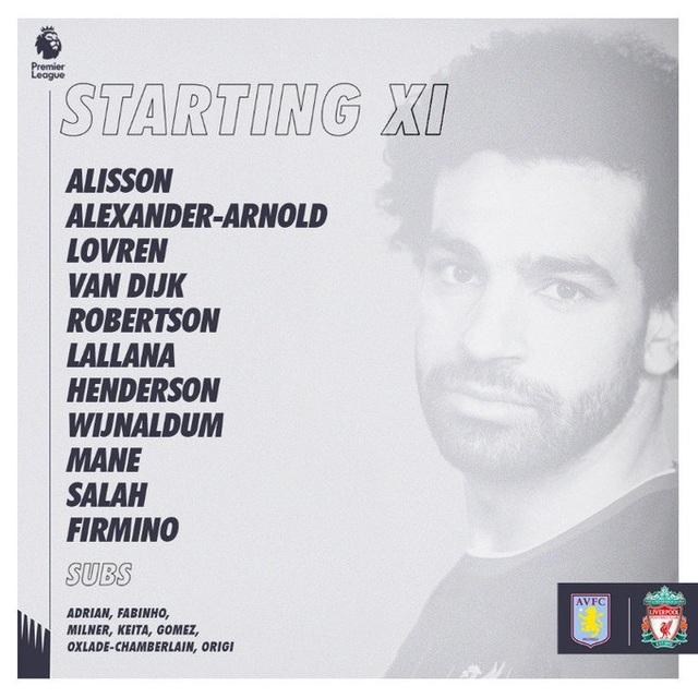 Aston Villa 1-2 Liverpool: Cú lội ngược dòng bất ngờ - 5