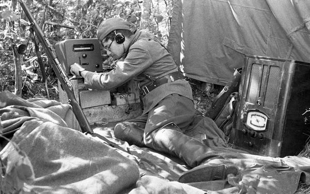 Vì sao phát xít Đức không phá nổi mật mã Liên Xô trong Thế chiến 2? - 1