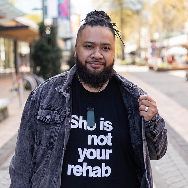 Tiệm cắt tóc nam trở thành địa chỉ hỗ trợ tâm lý - 1