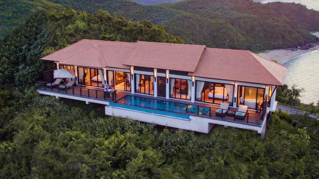 Banyan Tree được bình chọn Top 10 khách sạn tốt nhất Việt Nam - 1