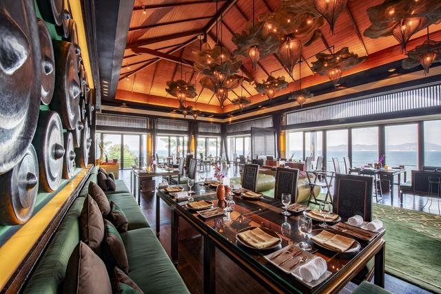 Banyan Tree được bình chọn Top 10 khách sạn tốt nhất Việt Nam - 2