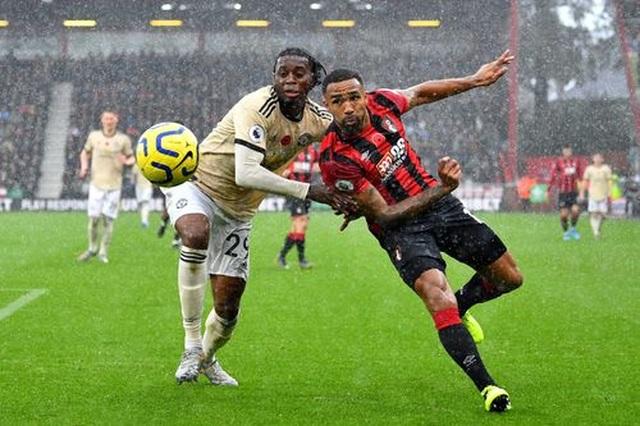 """Bournemouth 1-0 Man Utd: """"Quỷ đỏ"""" trở lại mặt đất - Ảnh minh hoạ 9"""