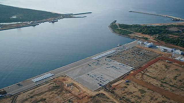 """Nhà đầu tư Trung Quốc: Cảng """"bẫy nợ"""" tại Sri Lanka đang phát triển mạnh mẽ - 1"""