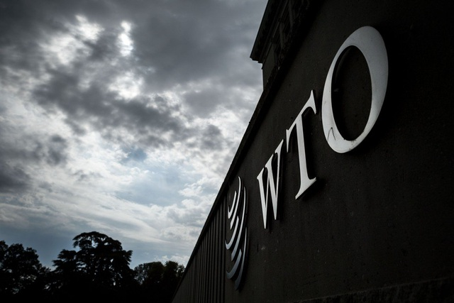 Kiện Mỹ ra tòa của WTO: Trung Quốc thắng, xử phạt 3,6 tỷ USD các sản phẩm của Mỹ - 1