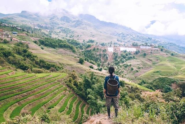 """Cận cảnh cuộc sống đẹp như mơ của cô gái được ví là """"tiên nữ đồng quê"""" của Việt Nam - 5"""