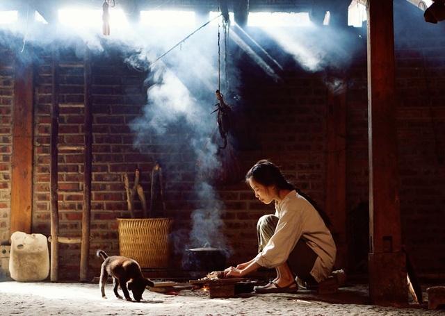 """Cận cảnh cuộc sống đẹp như mơ của cô gái được ví là """"tiên nữ đồng quê"""" của Việt Nam - 2"""