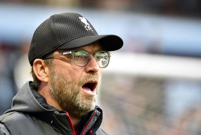 Aston Villa 1-2 Liverpool: Cú lội ngược dòng bất ngờ - 10