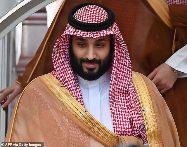 Thái tử Saudi Arabia đạt thỏa thuận mua Man Utd với giá 4 tỷ bảng - 1