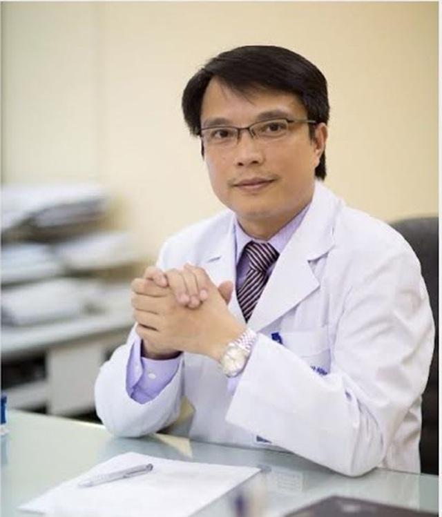Những hiểu lầm người Việt thường mắc phải về bệnh viêm xoang - 1
