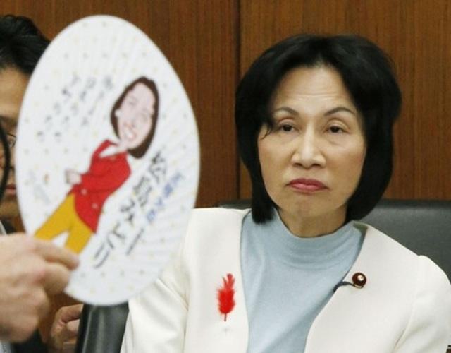 Tranh cãi chuyện trái dưa, con cua khiến hai bộ trưởng Nhật Bản mất chức - 4