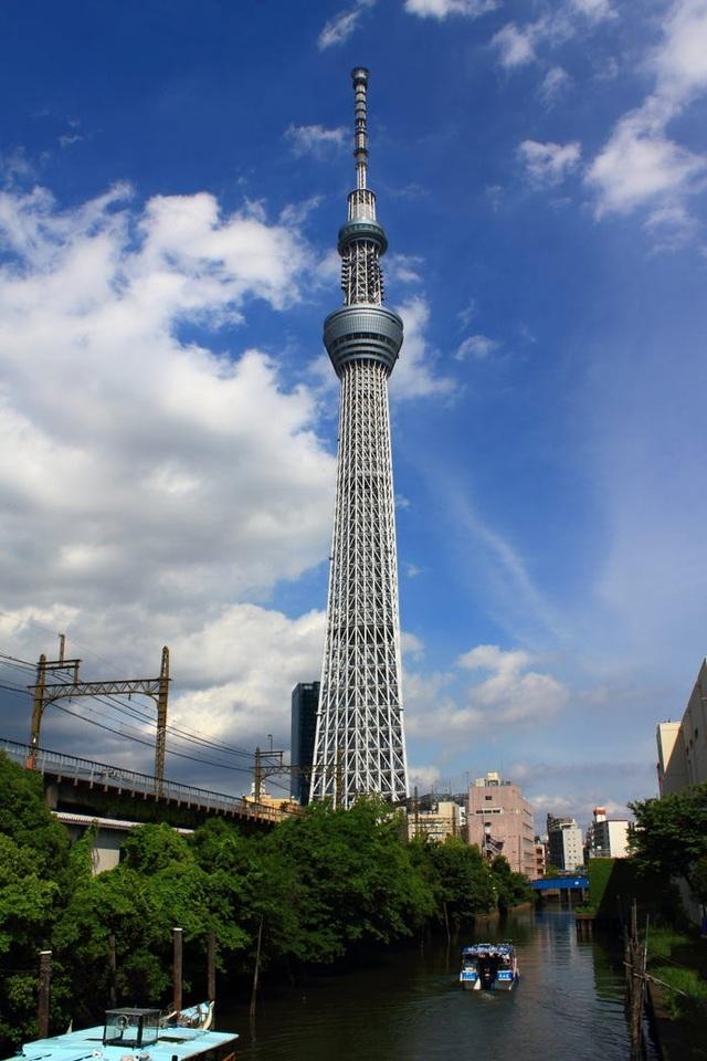 Tokyo là thành phố đẹp nhất thế giới và đây là lí do tại sao - 4