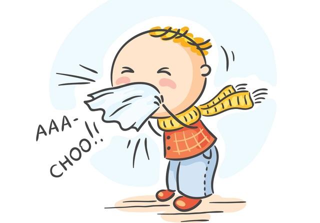 Bạn cần làm ngay những điều này khi bị cúm - 1