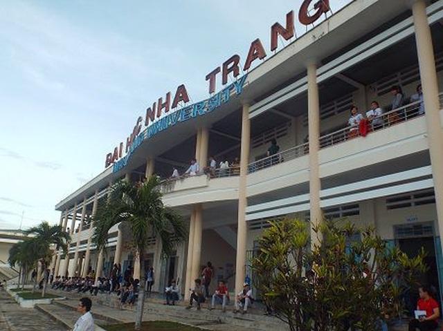 Trường Đại học Nha Trang công bố phương án tuyển sinh năm 2020 - 1