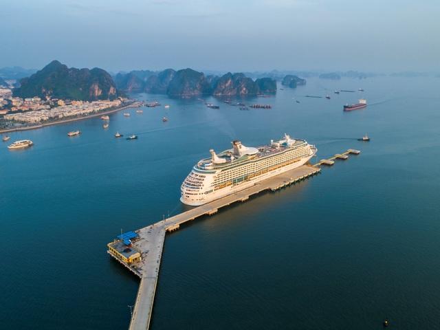 Du lịch Hạ Long, Phú Quốc sẽ bứt phá trong 5 năm tới - 2