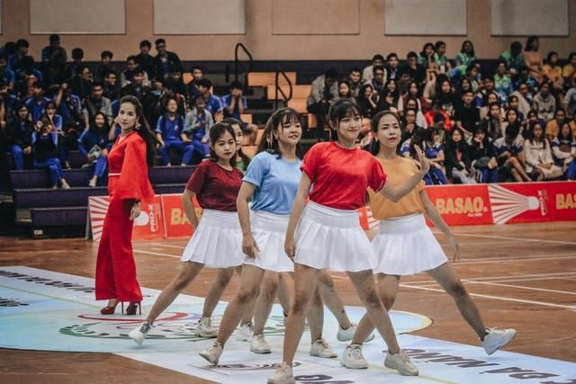 Khai mạc Giải Cầu lông Người giáo viên nhân dân toàn quốc 2019 - 2
