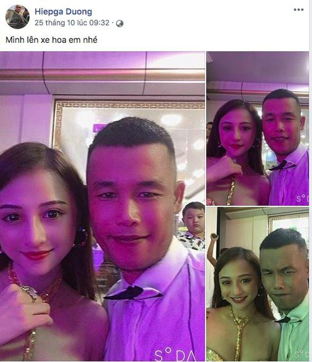 """Loạt tin đồn cưới hỏi, hôn nhân """"chấn động"""" showbiz Việt - 1"""