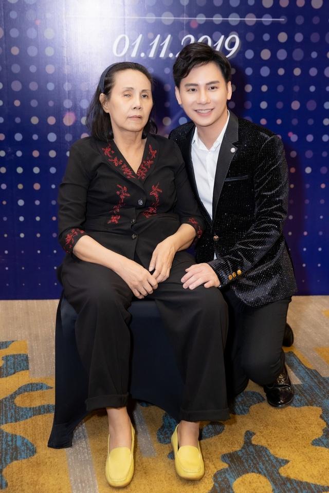 Ca sĩ Ngọc Châu tuyên bố hiến tạng sau khi qua đời - 2
