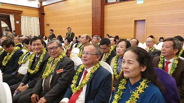 PGS.TS. Cao Hùng Phi, Hiệu trưởng Trường Đại học Sư phạm Kỹ thuật Vĩnh Long được tôn vinh trí thức khoa học và công nghệ tiêu biểu năm 2019 - 4