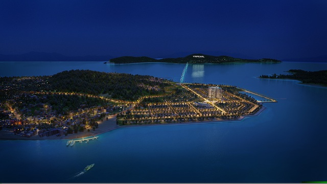 Peninsula Nha Trang: Lợi thế căn hộ khách sạn 5 sao trong khu đô thị biển đẳng cấp - 1