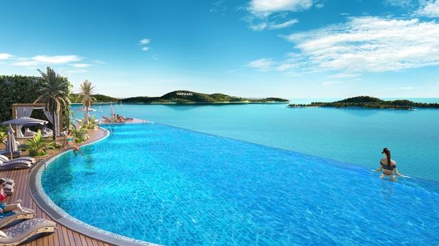 Peninsula Nha Trang: Lợi thế căn hộ khách sạn 5 sao trong khu đô thị biển đẳng cấp - 2