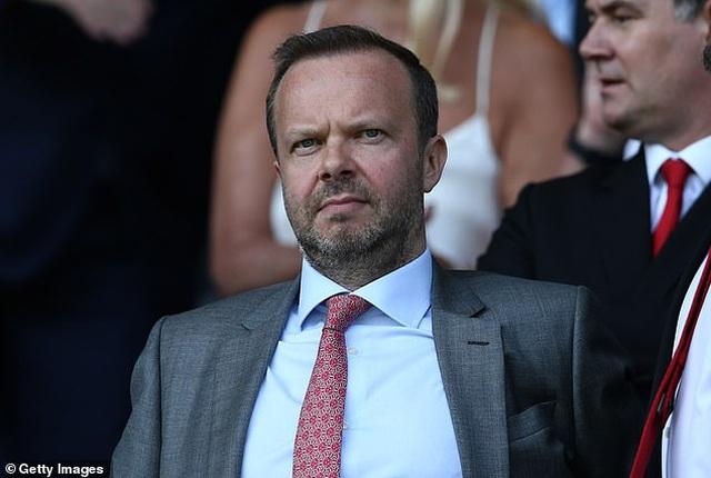 Thái tử Saudi Arabia đạt thỏa thuận mua Man Utd với giá 4 tỷ bảng - 2