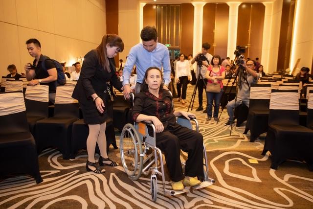 Ca sĩ Ngọc Châu tuyên bố hiến tạng sau khi qua đời - 3