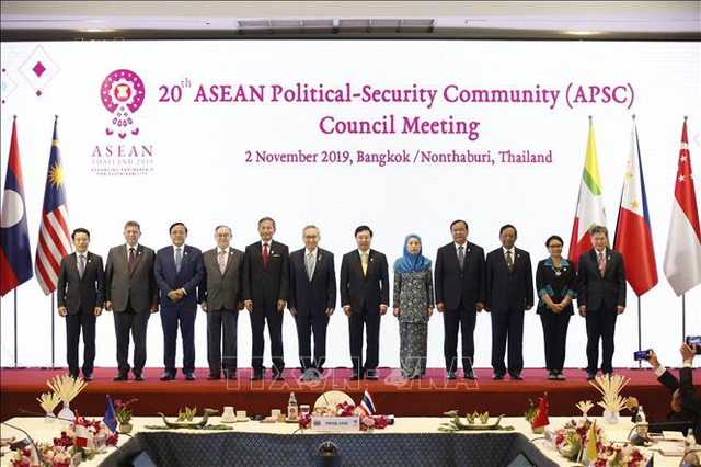 Niềm tin, chuẩn mực ứng xử trên Biển Đông làm nên trụ cột chính trị - an ninh trong ASEAN - 1