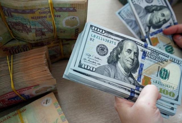 Thanh tra Chính phủ công bố hai nhóm dẫn đầu có nguy cơ rửa tiền - 1