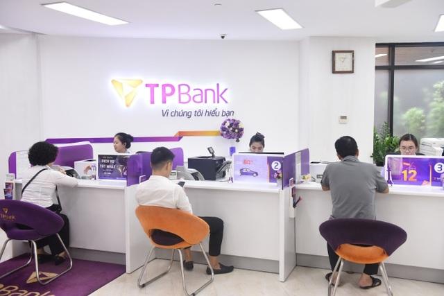 TPBank đi đầu trong ứng dụng công nghệ blockchain cho chuyển tiền quốc tế?