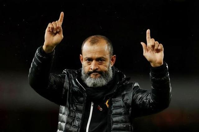 Arsenal 1-1 Wolves: Pháo thủ lại ăn trái đắng - 3
