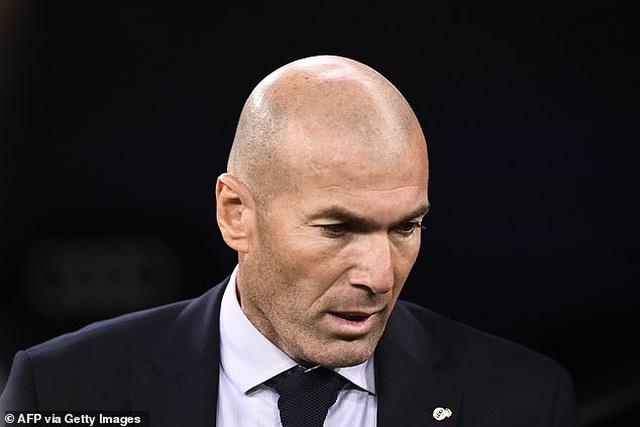 Hòa thất vọng Betis, Real Madrid lỡ cơ hội soán ngôi Barcelona - 6
