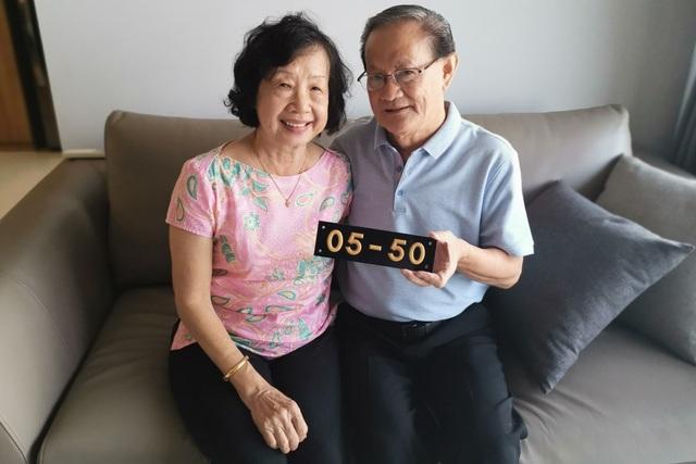 Nhiều người già ở Singapore trở thành triệu phú chỉ sau 1 đêm - 1