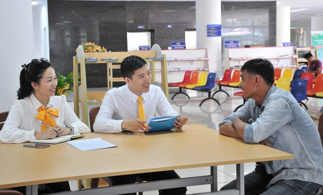 TP Cần Thơ: Hàng nghìn người lao động tham dự Ngày hội tuyển dụng - 2