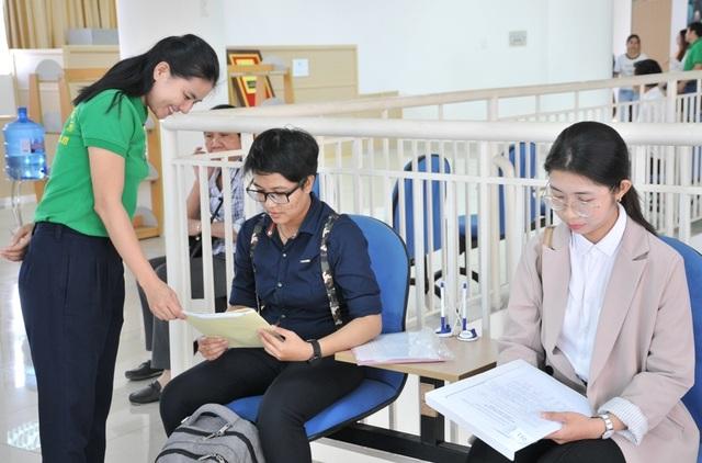 TP Cần Thơ: Hàng nghìn người lao động tham dự Ngày hội tuyển dụng - 3