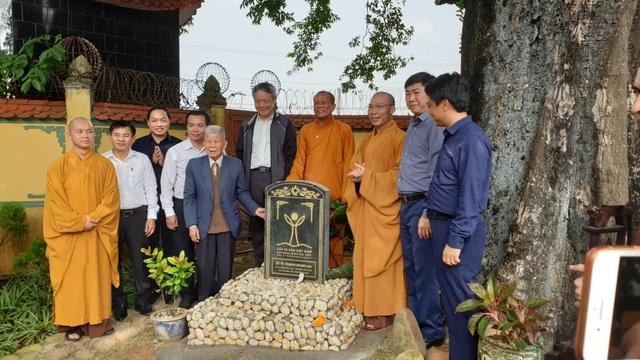 Cây thị 900 năm tuổi bên bến Bạch Đằng Giang được công nhận Cây Di sản - 2