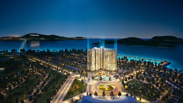 An Vượng Land phân phối dự án Peninsula – Trái tim phố biển Nha Trang - 2