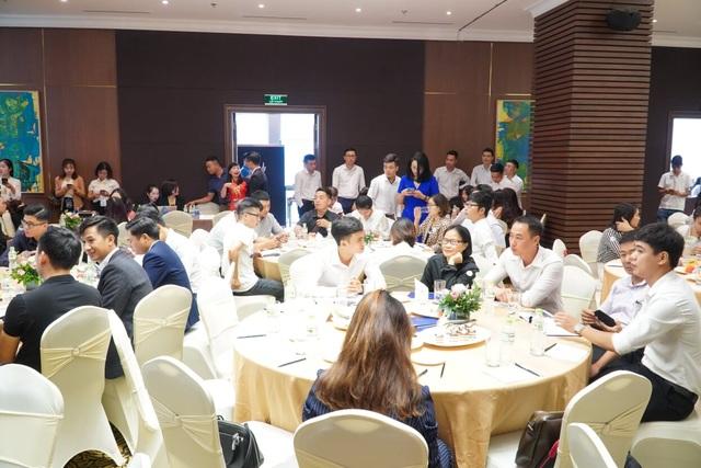 An Vượng Land phân phối dự án Peninsula – Trái tim phố biển Nha Trang - 3