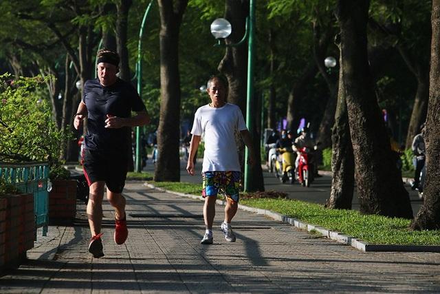 Chơi thể thao cường độ cao có dẫn tới đột tử vì viêm cơ tim? - 1
