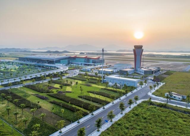 Hàng loạt công trình du lịch được quốc tế vinh danh, vị thế Việt Nam đã thay đổi - 4