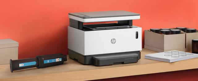 HP Laser Neverstop - Giải pháp in ấn tiết kiệm cho startup và doanh nghiệp SMB - 3