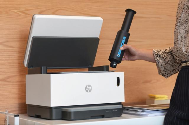 HP Laser Neverstop - Giải pháp in ấn tiết kiệm cho startup và doanh nghiệp SMB - 4