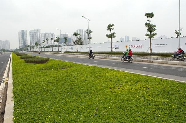Hà Nội: Xuất hiện thêm thiên đường hoa sữa mới - 10