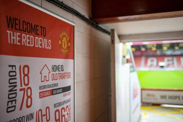 Nhìn lại trận thua tệ hại của Man Utd trên sân Bournemouth - 2