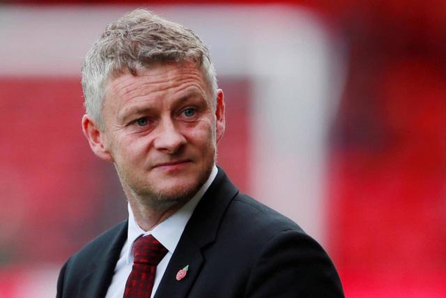 Nhìn lại trận thua tệ hại của Man Utd trên sân Bournemouth - 3