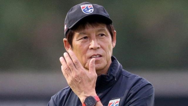 "HLV Akira Nishino từng ""mù tịt"" về… SEA Games - 1"